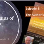 The Genius of Creation – Paul Cresswell  – A new audio book