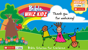 Lego Bible Stories for Children: