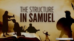 The Structure within Samuel