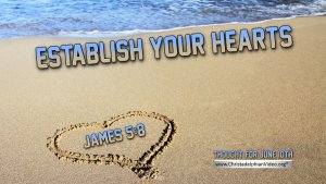 Compilation of Thought for the Day Bible Verses – June2021