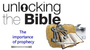 Unlocking the Time periods of Daniel's Prophecy - 2 Videos