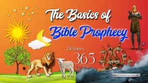 The Basics of Bible prophecy!