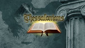 The Letter of Paul to the Thessalonians - 8 Videos