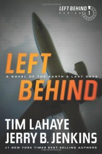 Left Behind by Tim Lahayes