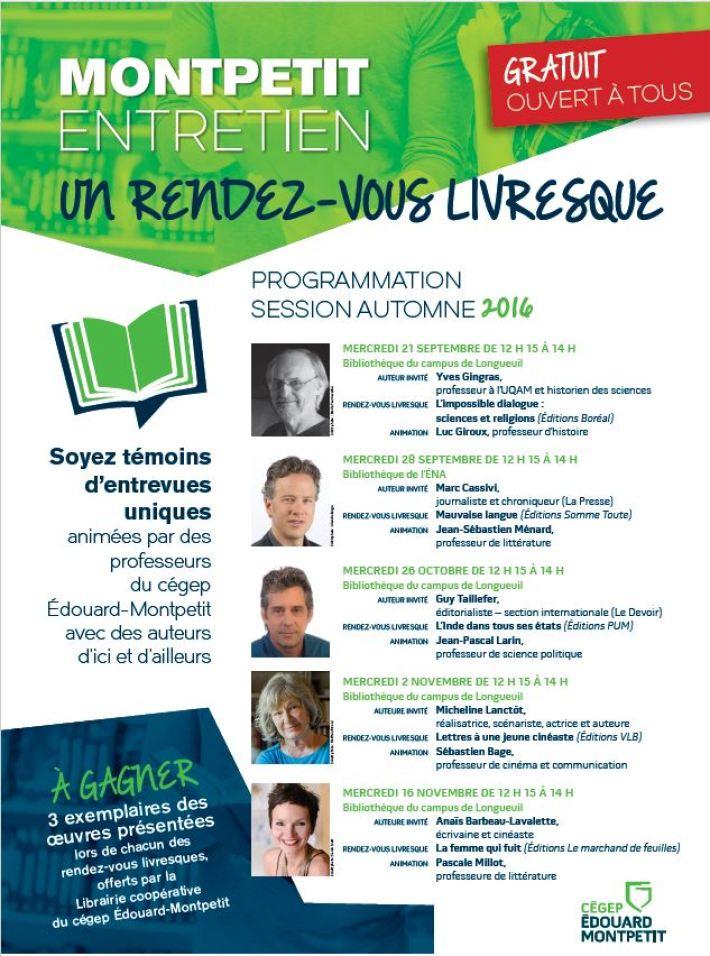 Programmation Montpetit Entretien_A2016