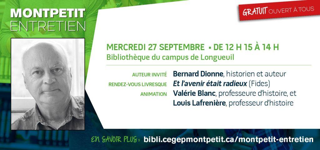 Montpetit Entretien_A2017_TV_2
