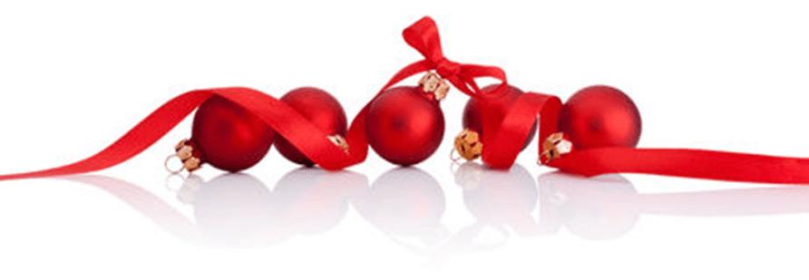 Heures d'ouverture pour la période des fêtes et l'intersession