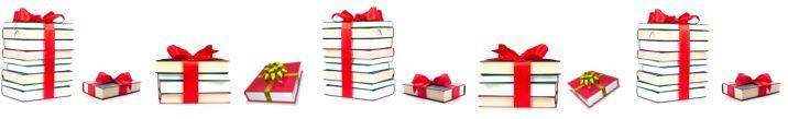 Suggestions de lecture pour les vacances du temps des fêtes!