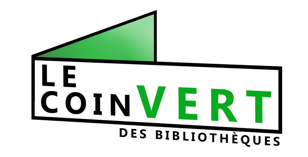 Un coin vert dans nos bibliothèques!