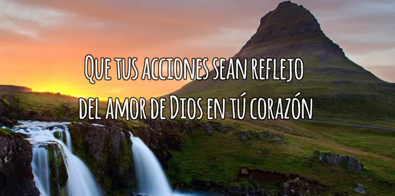Dios en Tú Corazón