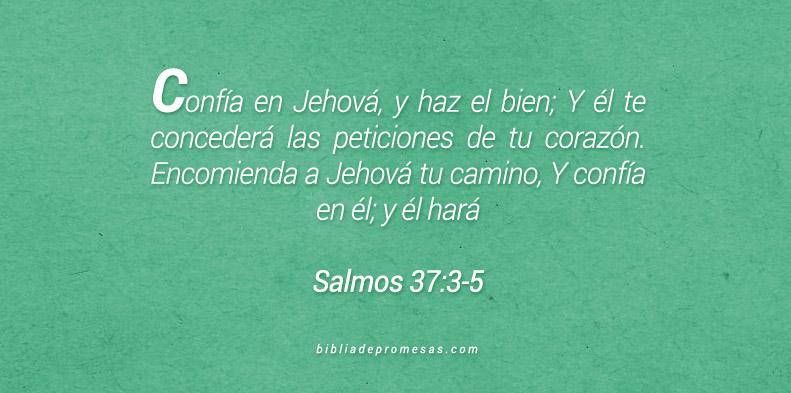 Salmos 37:3-5