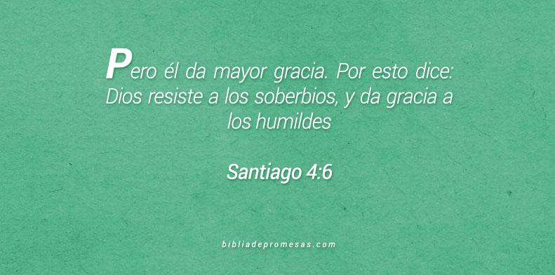 Humildad para Dios
