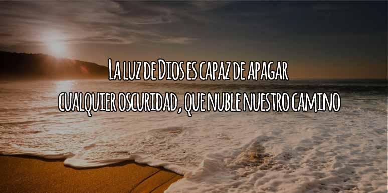 Dios Alumbra Nuestro Camino