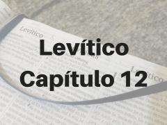 Levítico Capítulo 12