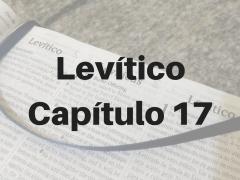 Levítico Capítulo 17