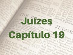 Juízes Capítulo 19