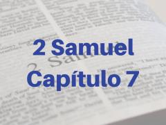 2 Samuel Capítulo 7
