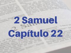 2 Samuel Capítulo 22