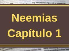 Neemias Capítulo 1