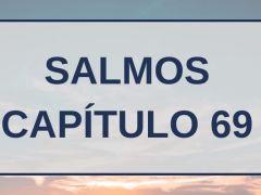 Salmos Capítulo 69