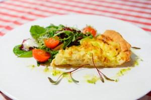 Bistro LaCocotte - wiosenne menu