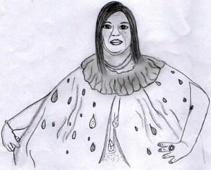 Joana Vasconcelos - Leonor 7º D
