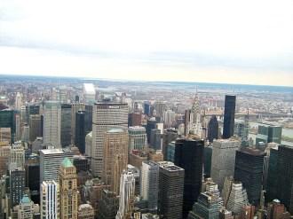 CBD de Nova Iorque (II)_Área de Negócios Central_Função Financeira e Administrativa