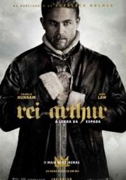 REI ARTUR - A LENDA DA ESPADA