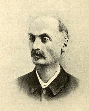 Archibald Sayce [1845-1933]