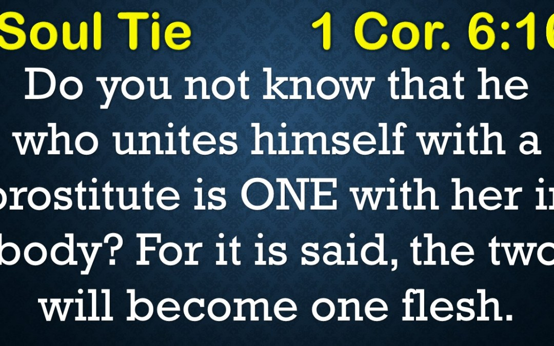 What is Soul Tie?