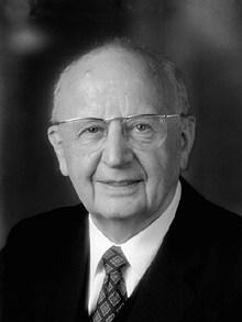 Martin Hengel, Gentleman and Scholar, dies aged 82 1