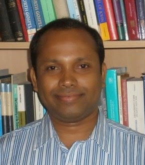 Dr. Johnson Thomaskutty is Head of the Department of New Testament and Christian Origins at Union Biblical Seminary, Pune, India