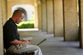 Blog Interview - Dr. Dan Wallace - Dallas Theological Seminary 6