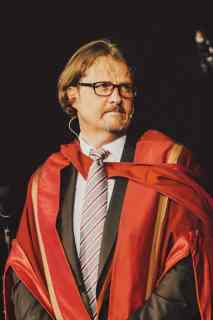 Blog Interview – Dr Graham McFarlane – London School of Theology 14