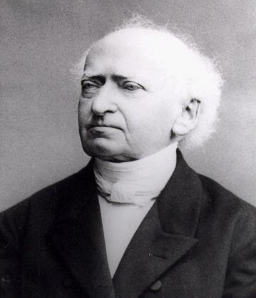 Franz Delitzsch [1813-1890