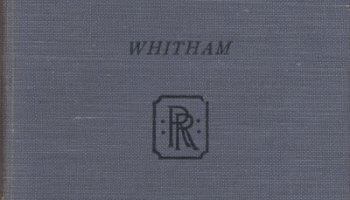 Arthur Richard Witham [1863-1930], The Gospel According to Luke. The New Testament For Schools