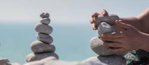 cómo cuidaban María y José su equilibrio espiritual