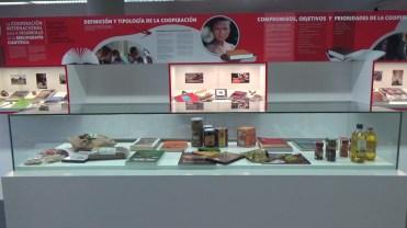 Productos y publicaciones de Comercio Justo