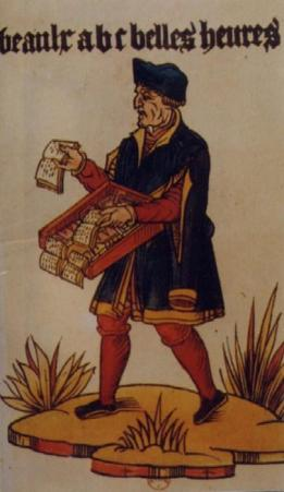 colporteur 1 s XVI