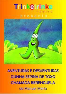 cartel Berenguela