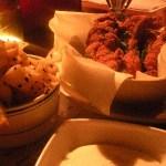 Underground dining: Crackbird, Dublin
