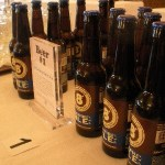 Savouring beer, food – and clouds