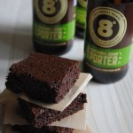 RDS cookery demo: Double Chocolate Porter Brownies