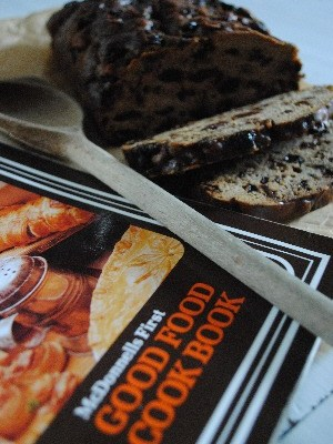 Food memories: Knockmealdown Porter Cake