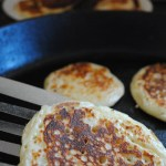 Audioboo: How to make Buttermilk Pancakes