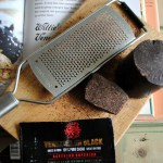 Savoury chocolate: Willie Harcourt-Cooze and Chilli-Cacao Fried Eggs