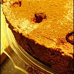 HHDD #10 Cheesecake: Chocolate and Raspberry Cheesecake