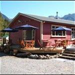 Cafés in New Zealand