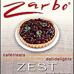 Zarbo Zest by Mark McDonough