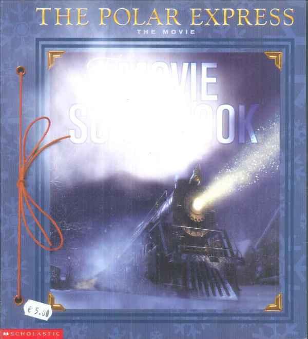 polar express film # 83